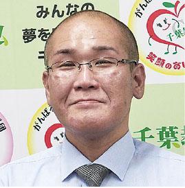 名越 祐介 / 和幸工業株式会社車検のコバック千葉ニュータウン店